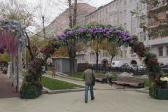 Проведение экспертизы проектной документации и проведение экспертизы на соответствие проектной документации конструкций праздничного оформления г. Москвы.